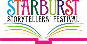 Starburst Storytellers Festival: The Cast from CAST @ Main Library | Anderson | South Carolina | United States
