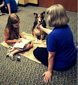 Family Night @ the Library: BARK! @ Main Library | Anderson | South Carolina | United States