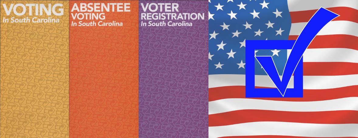 SC Voter Registration