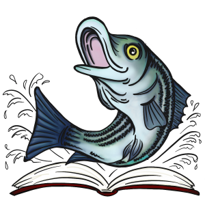 Gilbert the Fish