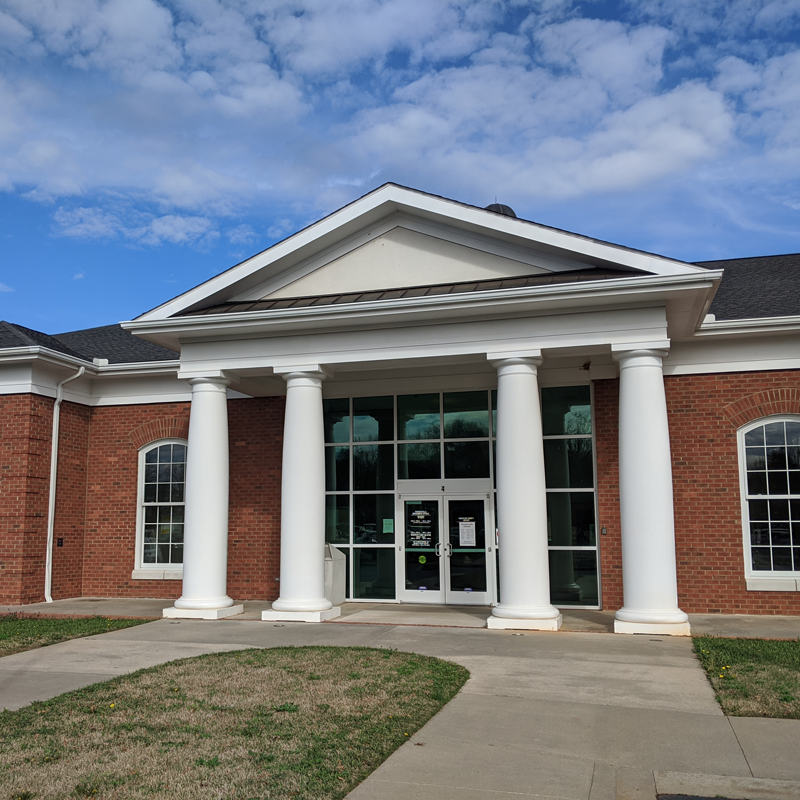 Powdersville Library