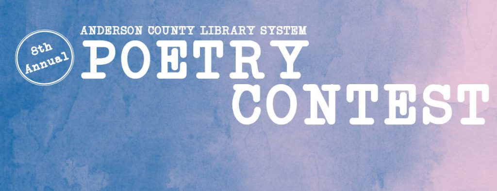 8th Annual Poetry Contest