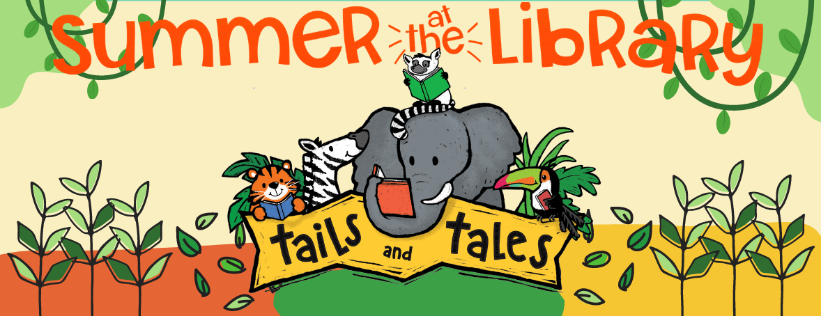 Summer at the Library